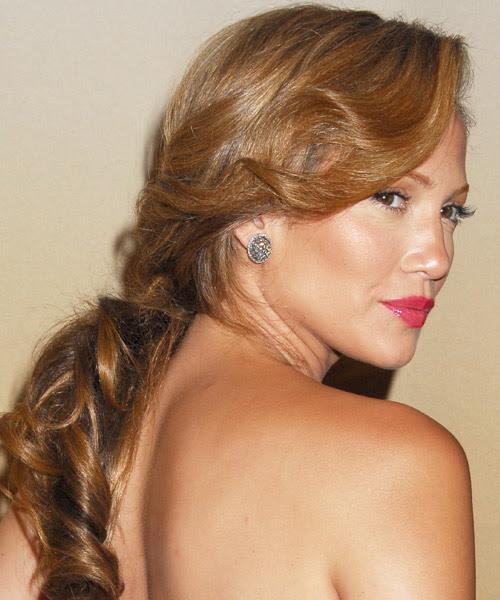 jennifer lopez hairstyles updos. Jennifer Lopez Hairstyle