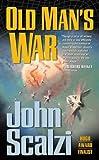 Old Man's War, by John Scalzi
