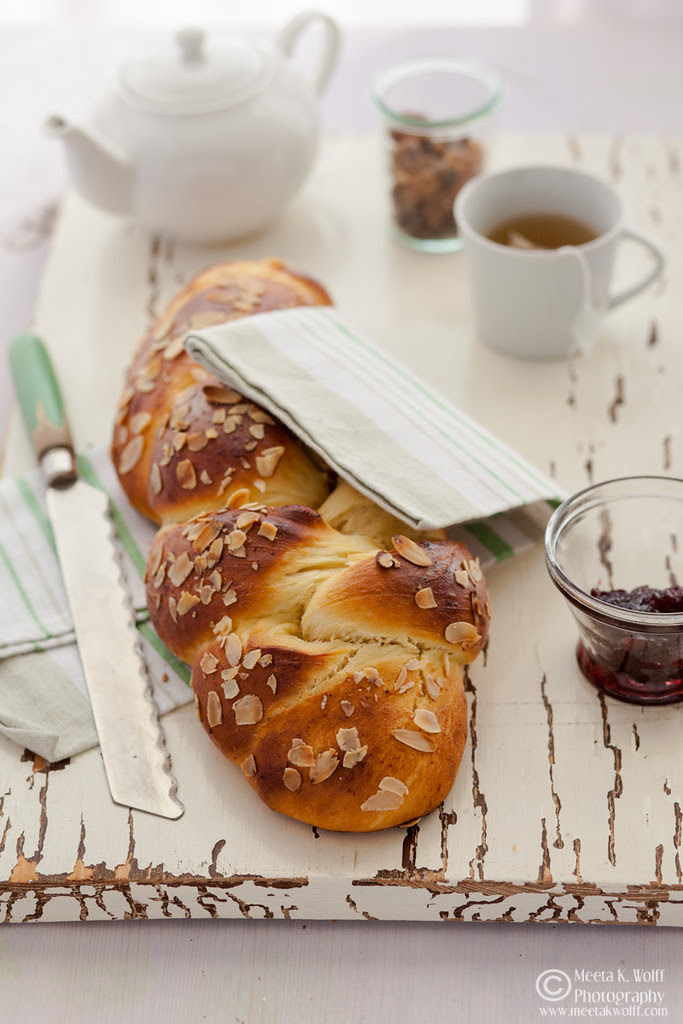 Challah 0036 by Meeta K. Wolff