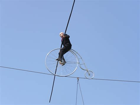 Altitude  High Wire Act   Flaming Fun Event Entertainment