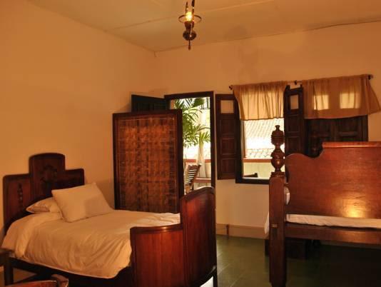 Price Hotel Mariscal Robledo