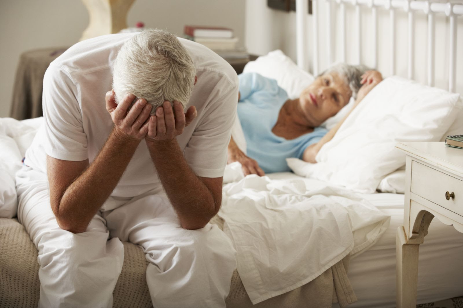 4 things you should know about erectile dysfunction