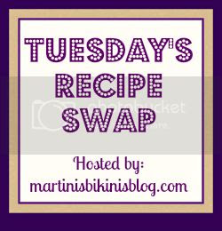 Tuesday's Recipe Swap