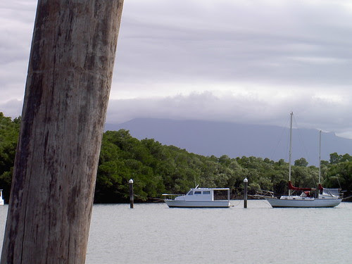 Dickson Inlet, Port Douglas