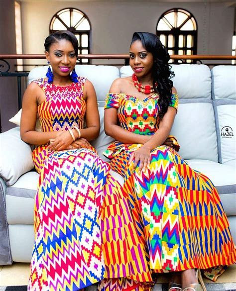 Pin by Katleho Ntoa on african footprint   Kente styles