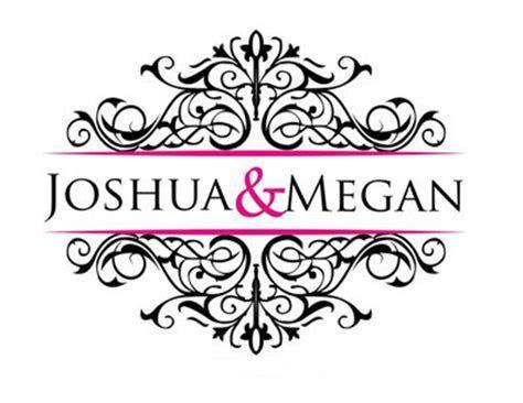 Making The Best Wedding Monogram   DesignMantic: The