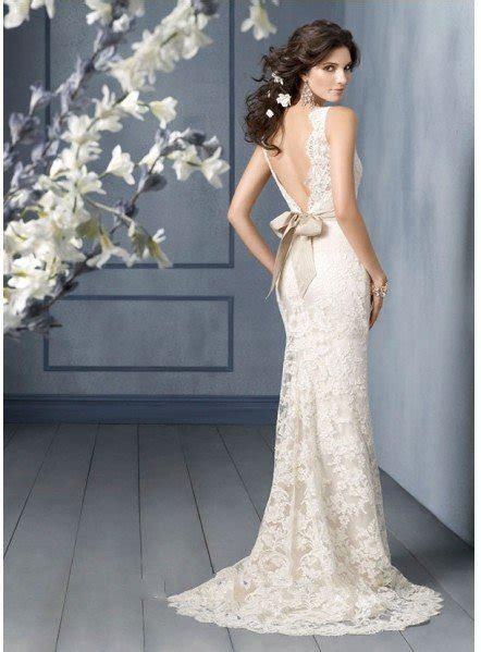 Low back strapless bras for wedding dresses   All women