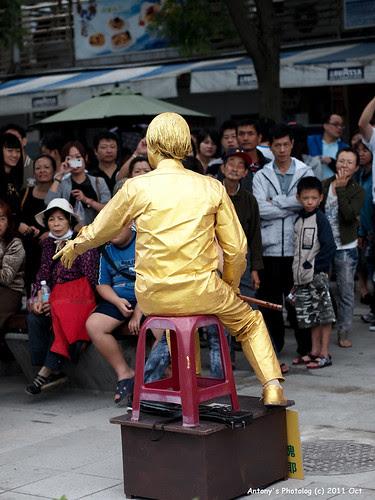 2011.10.30 淡水老街 -10