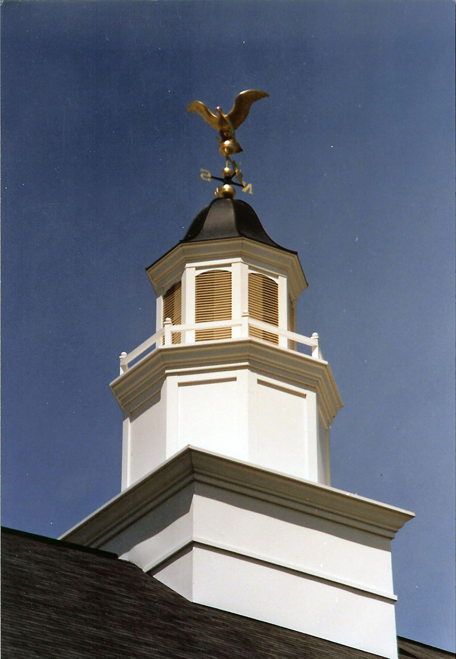 Cupola Aluminum Cupolas Roof Cupolas Custom Classic Colonial