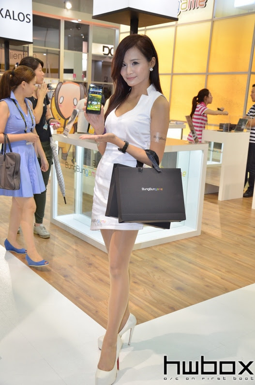 Booth Babes Computex 2014 (88)