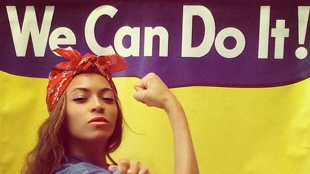 Día Internacional De La Mujer Las Mejores Frases Feministas De