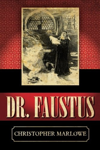 pope adrian in doctor faustus by christopher marlowe Religion in doctor faustus he announces in one of the important quotations from doctor faustus by christopher marlowe (the pope crosseth himself) faustus.
