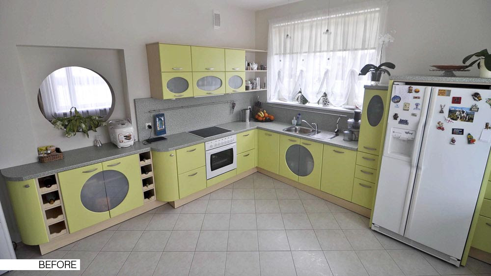 Alexander Maltseff Interior Design Modern Kitchen