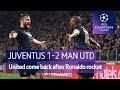 Paul Pogba informs former Juventus teammates over his desire to return to Turin