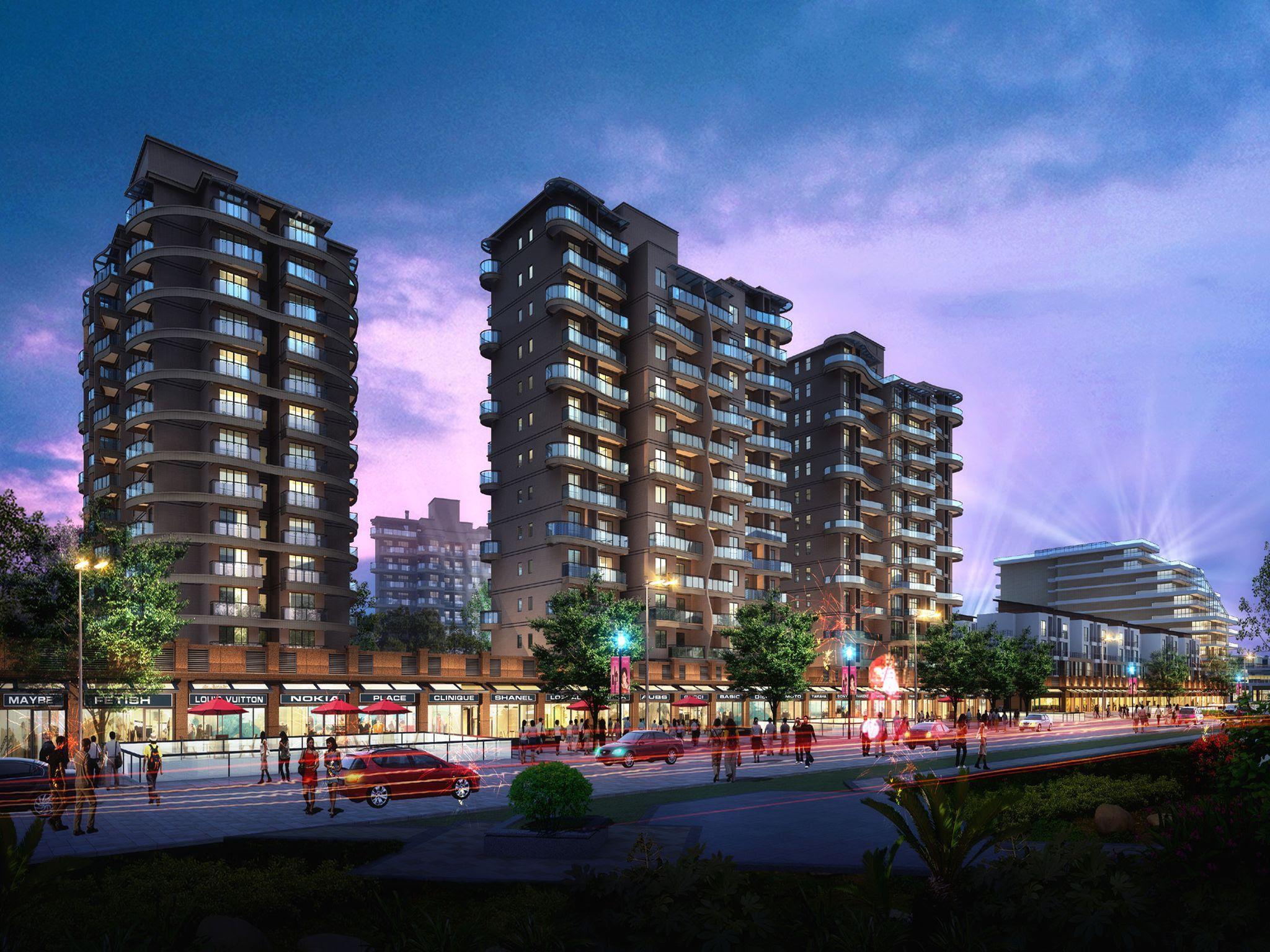 Bedom Apartments  Xintiandi the Bund Dujiangyan Reviews