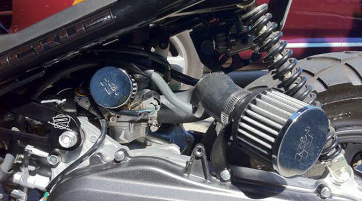 50cc Engine Vacuum Line Diagram