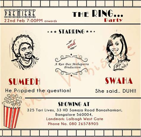 14 Unique Tamil Wedding Invitation card Ideas that you