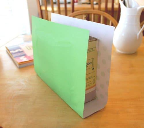 detergent box tote 9b