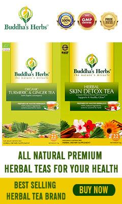 Natural Premium Herbal Teas