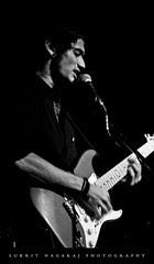 concert blue, portrait, musician, music, white, black, colour, boys, rock, compound, concert, gig, band, n, blues, frog, bradley, funk, roll, groove, guitarist, bnw, bandra, solos, nagaraj, tellis, sukrit