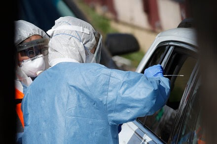 TREND ESSENCE:First U.S. Case of Highly Contagious Coronavirus Variant Is Found in Colorado