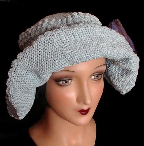 blue 1912 hat