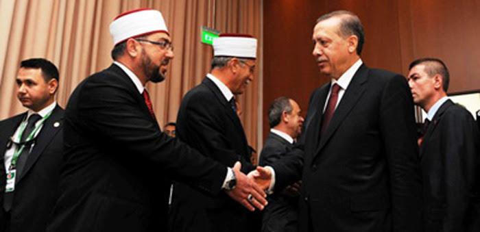 Σε στάση και ανταρσία καλεί τους μουσουλμάνους της Θράκης ο ψευδομουφτής!