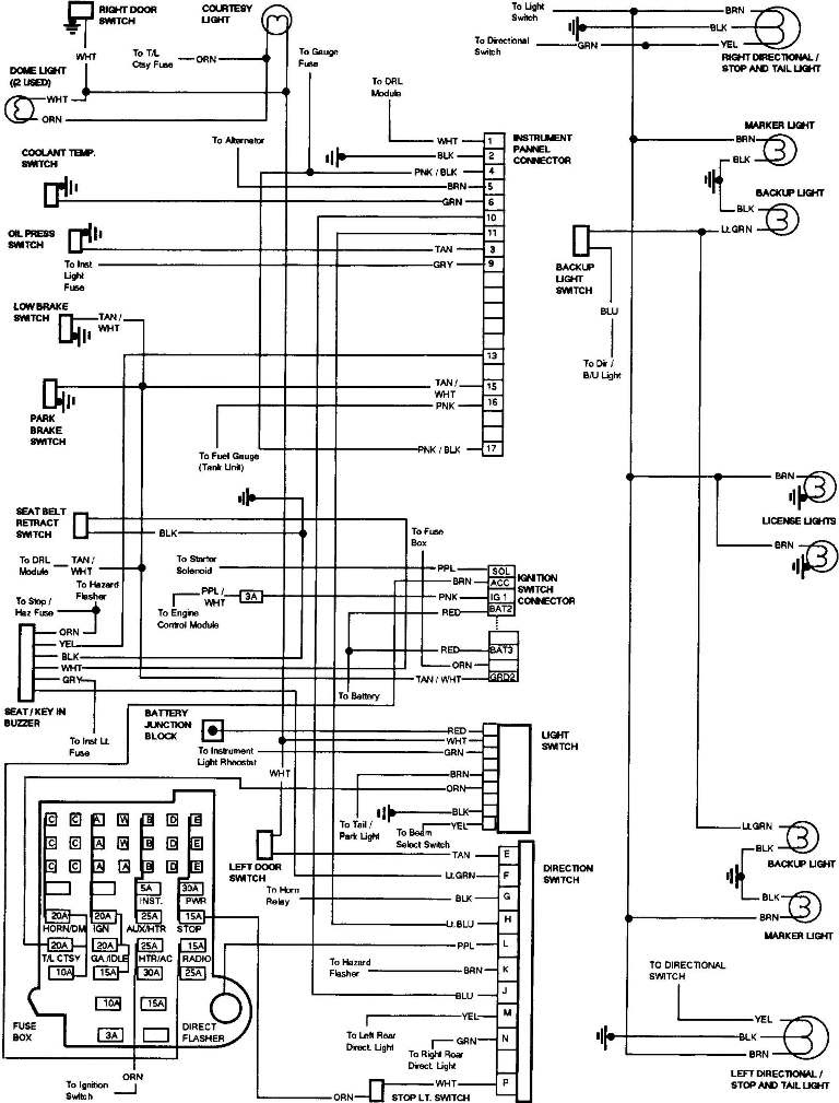 Wiring Diagram For 96 Gmc Sierra Wiring Diagram Shut Slide Shut Slide Amarodelleterredelfalco It