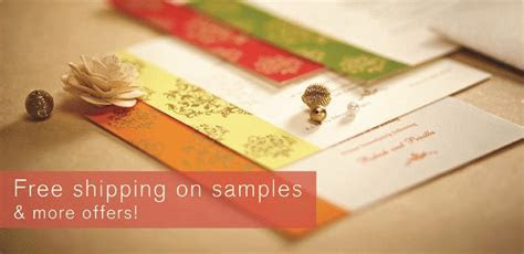 Indian Wedding Cards   Order Wedding Invitations Online