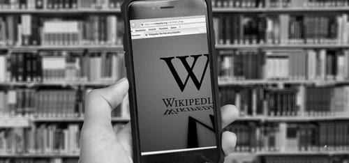 Cómo Google y Wikipedia te lavan el cerebro
