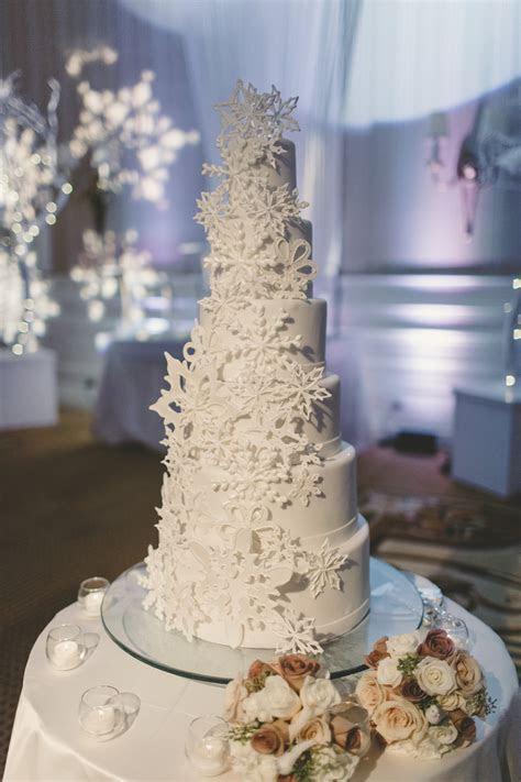 NEED HELP LADIES :) ? Winter Wonderland Themed Wedding Ideas