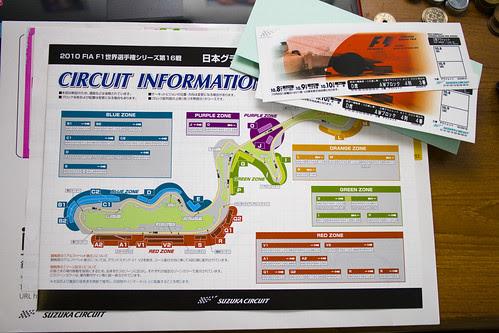 Circuit Information