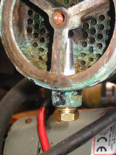 chysler heat exchanger