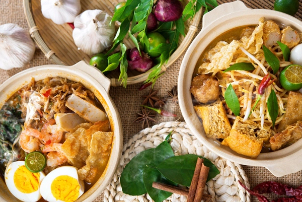 10 Reasons To Visit The Indonesia Food Festival This Year  TheSmartLocal