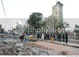 Deprem-1 (Ica Katedrali)