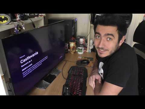 CASTLEVANIA - Reactie Ep. 7 - LIVE