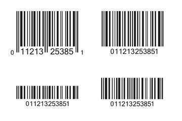 बार कोड तथा QR कोड में क्या अंतर है?