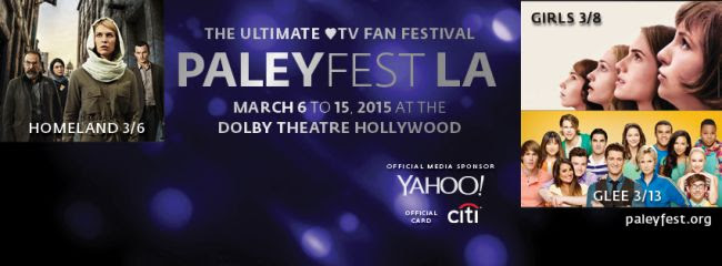 32nd Annual PaleyFest