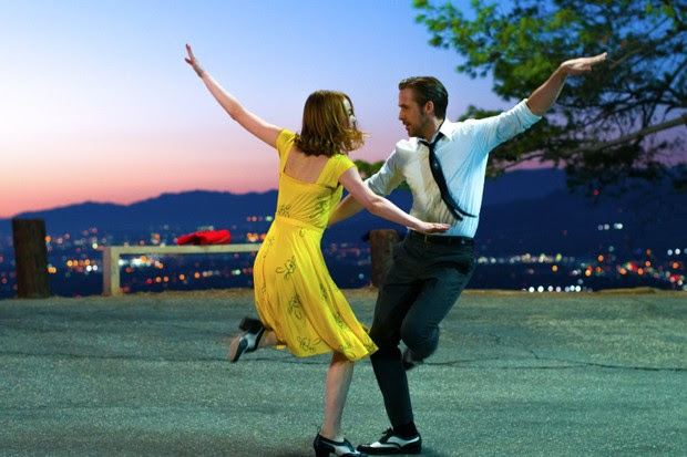 La La Land (Foto: Divulgação/IMDB)