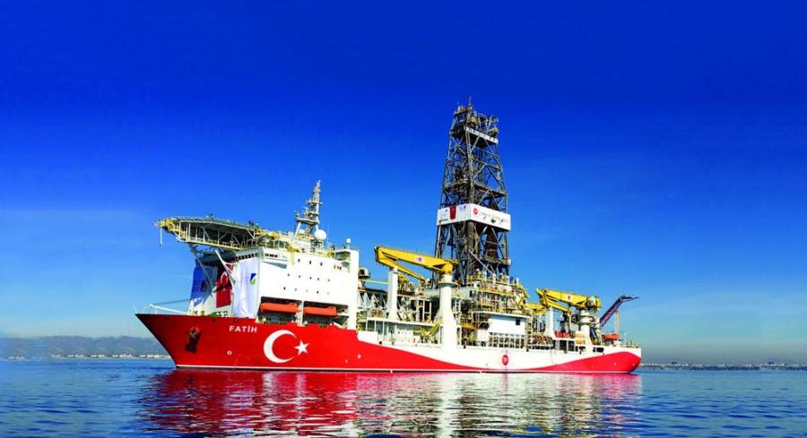 Κλιμακώνει την ένταση η Τουρκία μέχρι να αποκτήσει πρόσβαση στα κοιτάσματα της Κύπρου, οι ΗΠΑ γνώριζαν - Προς επιβολή μέτρων 20-21/6