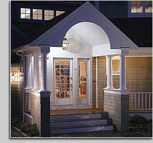 Cape Cod Custom Home Design   Cape Cod Custom Home Builder