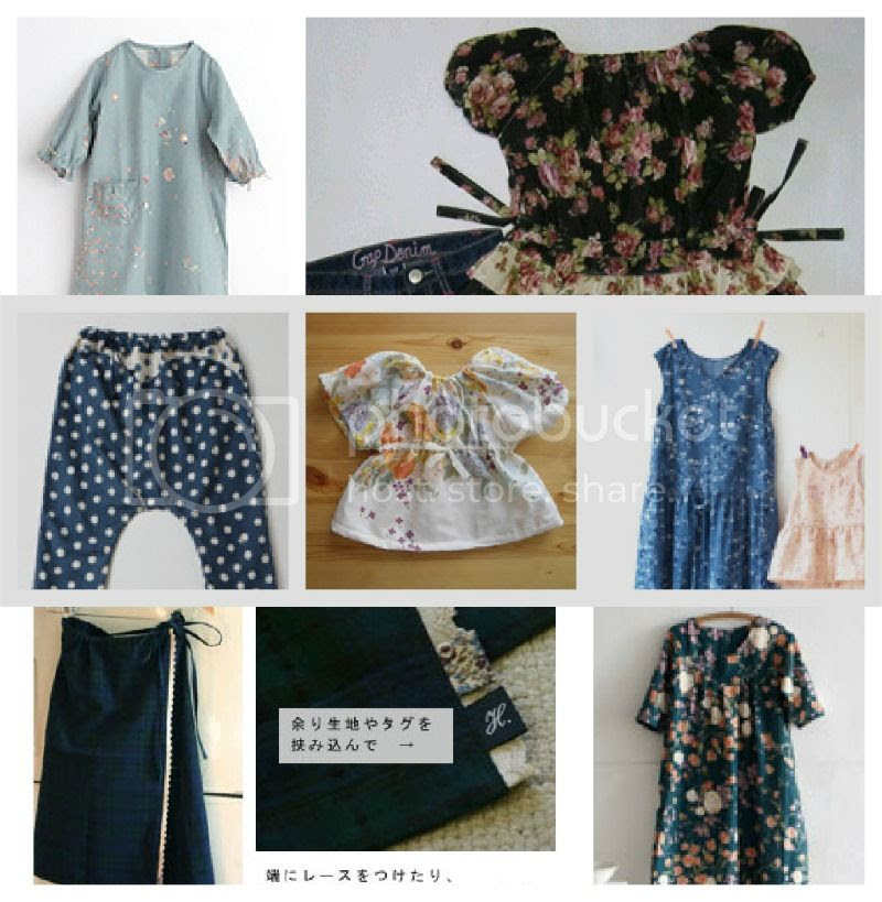 Innocentia: Pinned and bookmarked : Japanese Sewing Books - the blog