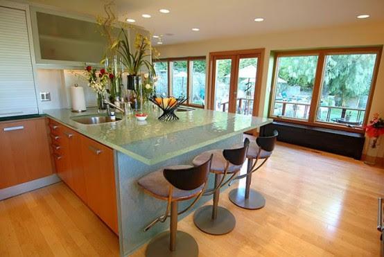 اجمل مطابخ زجاج 2016 Kitchen hwaml.com_1339793437