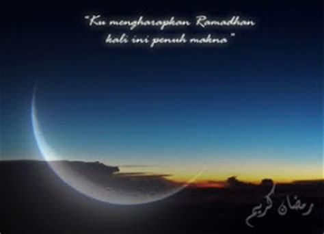 kumpulan kata kata mutiara  menyambut bulan ramadhan