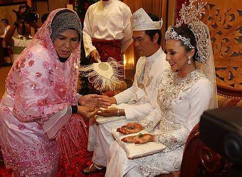 Majlis Kahwin Melayu