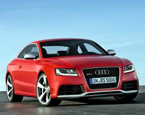 Audi  on Audi Rs5