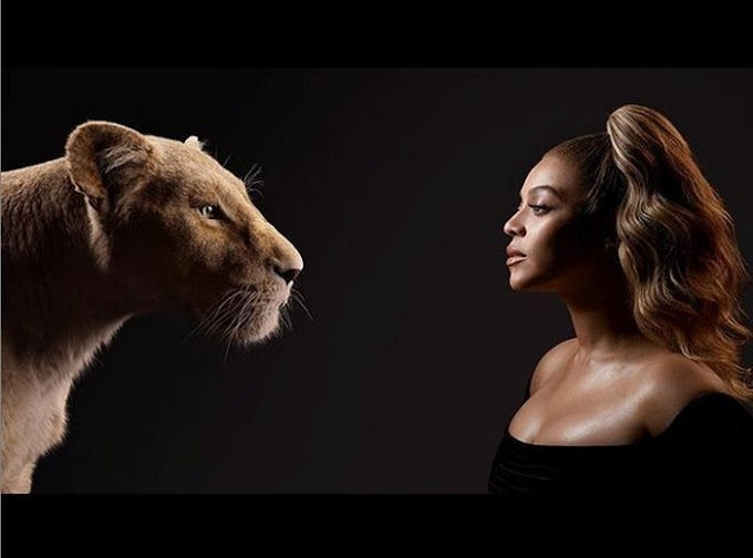 Disney's The Lion King Makes One Billion Dollars Under 3 Weeks