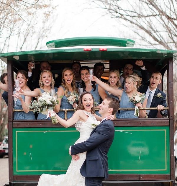 Yorktown Beach Wedding Ceremony: Timeless Ballroom Wedding With Classic Everything
