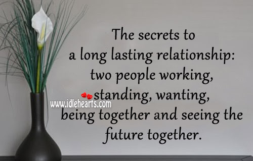 Quotes About Long Lasting Love 27 Quotes