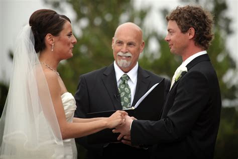 California Wedding Officiant & Non Denominational Minister